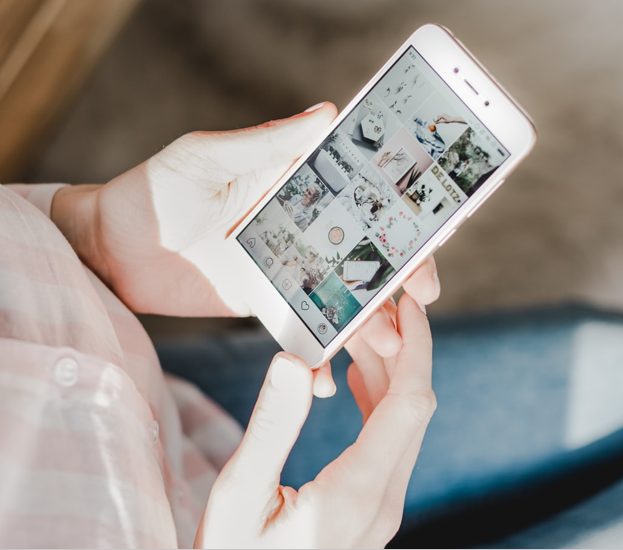 Five Steps to Increase Sales on Instagram and Maximising Profit
