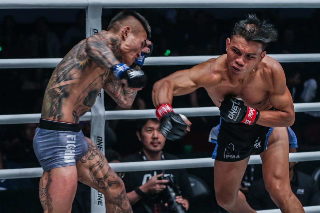 Digital technology for Muay Thai in Thailand to Reduce marketing efforts