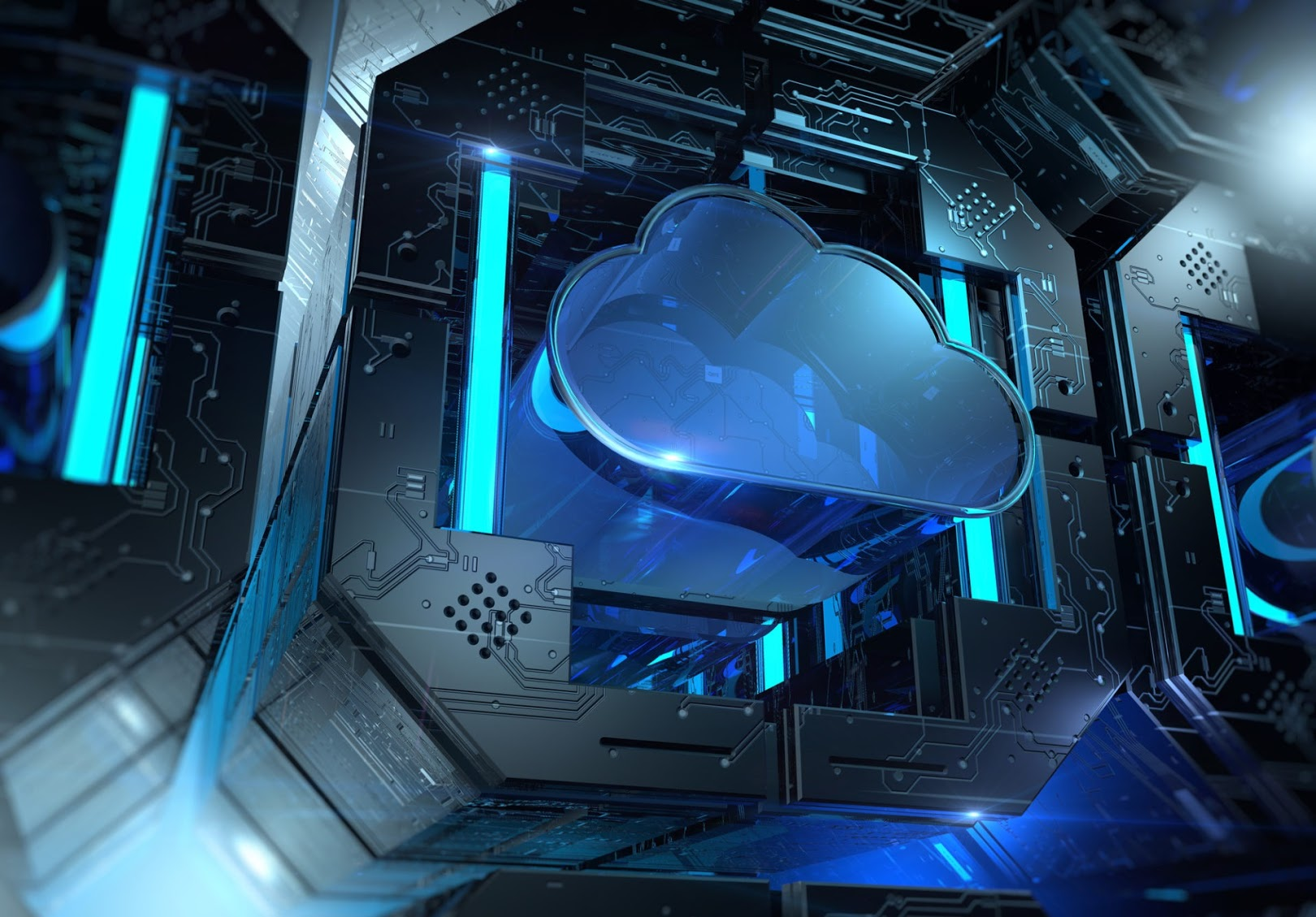 5 Things You Should Know About Managed Cloud Hosting